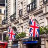 Fem anbefalte hotell i London