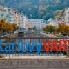 Ta en tur fra Praha til Karlovy Vary