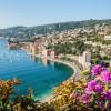 Den franske riviera – perfekt for storbyferie