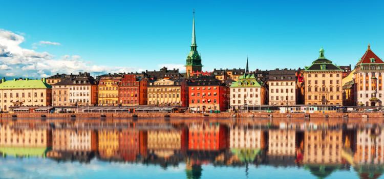 10 anbefalte hotell i Stockholm