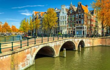 Storbyferie om høsten – tips til reisemål