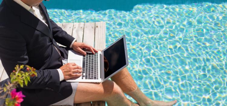 Firmatur til utlandet – slik arrangerer du alt selv