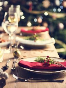 Julebord og storbytur til utlandet