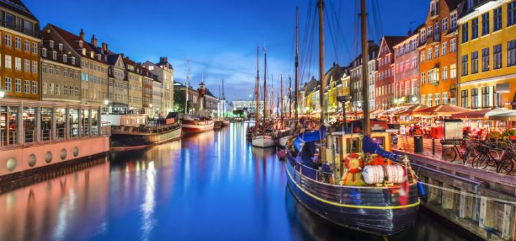 10 anbefalte hotell i København