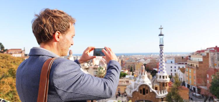 10 severdigheter du bør få med deg i Barcelona
