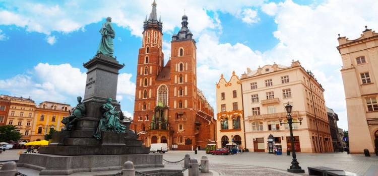10 spennende ting å gjøre i Krakow