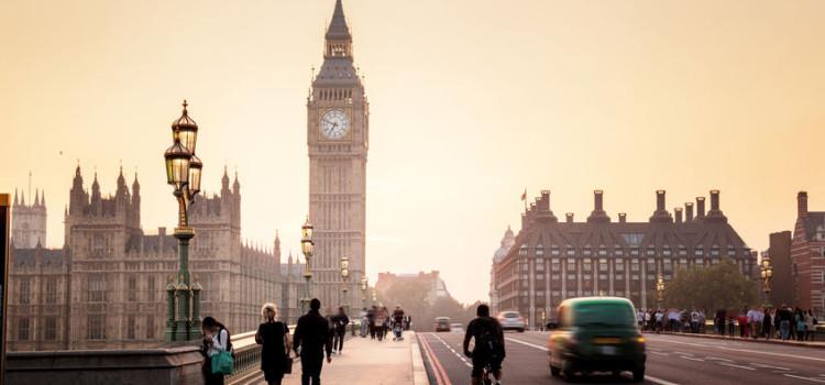 10 ting å gjøre i London