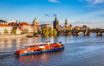 10 spennende ting å gjøre i vakre Praha