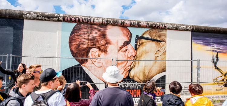 Topp 10 severdigheter i Berlin