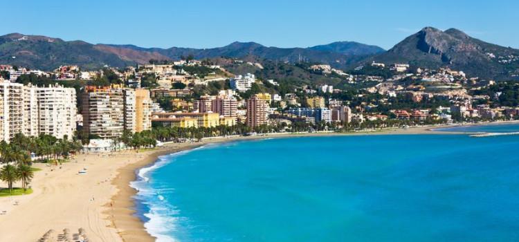 10 anbefalte hotell i Malaga