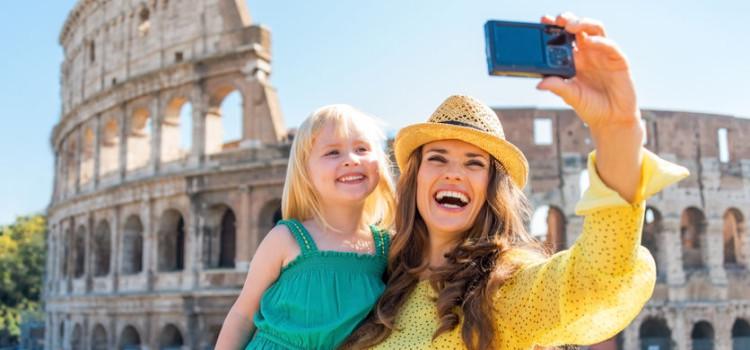 5 forslag til storbyferie med barn