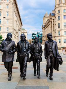 10 tips til gode hotell i Liverpool