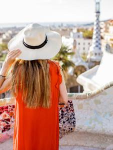 10 tips til ting å gjøre i Barcelona
