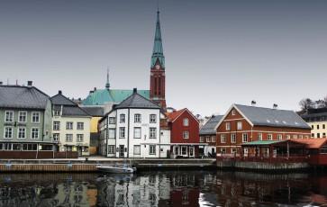 Dette er de beste hotellene i Arendal