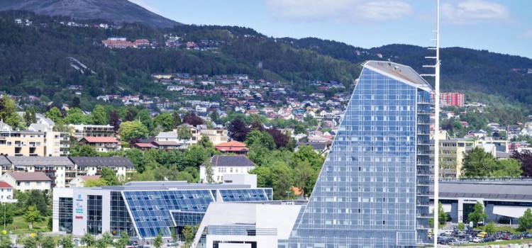 Hotell i Molde