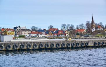 Dette er de beste hotellene i Larvik