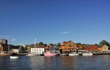Dette er de beste hotellene i Tønsberg