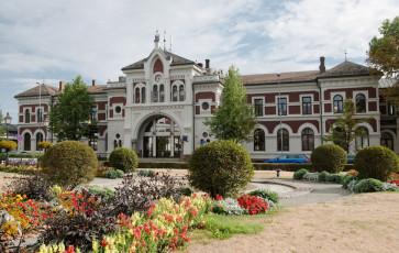 Beste hotell på Hamar