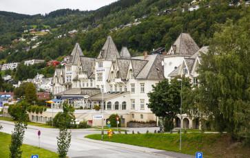 Hotelltips i Voss