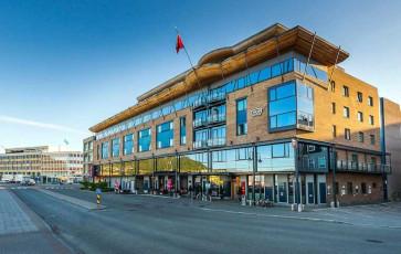 Tips til gode hotell i Harstad