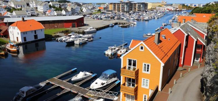 Disse hotellene anbefaler vi i Haugesund