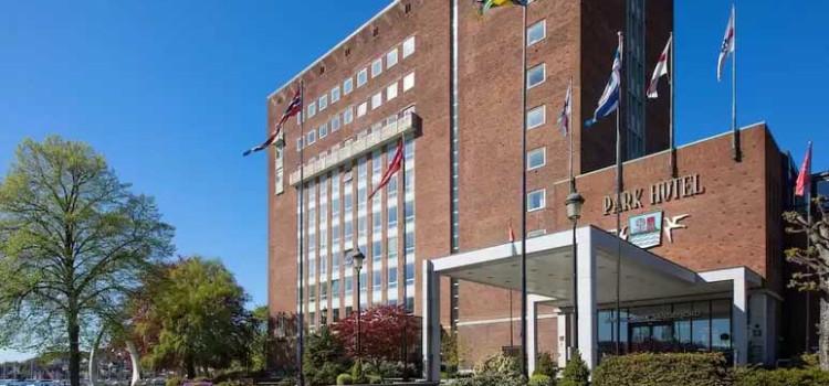 Dette er de beste hotellene i Sandefjord