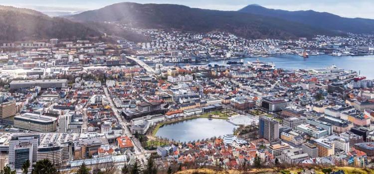 3 billige hotell i Bergen vi anbefaler