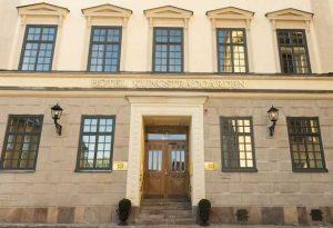 Hotel Kungsträdgården - anbefalt hotell i stockholm