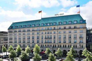 beste hotell i berlin - Hotel Adlon Kempinski