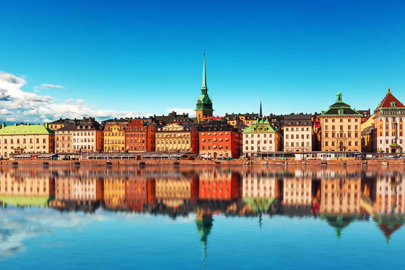 derfor bør du besøke stockholm
