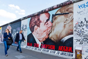 east side gallery i berlin