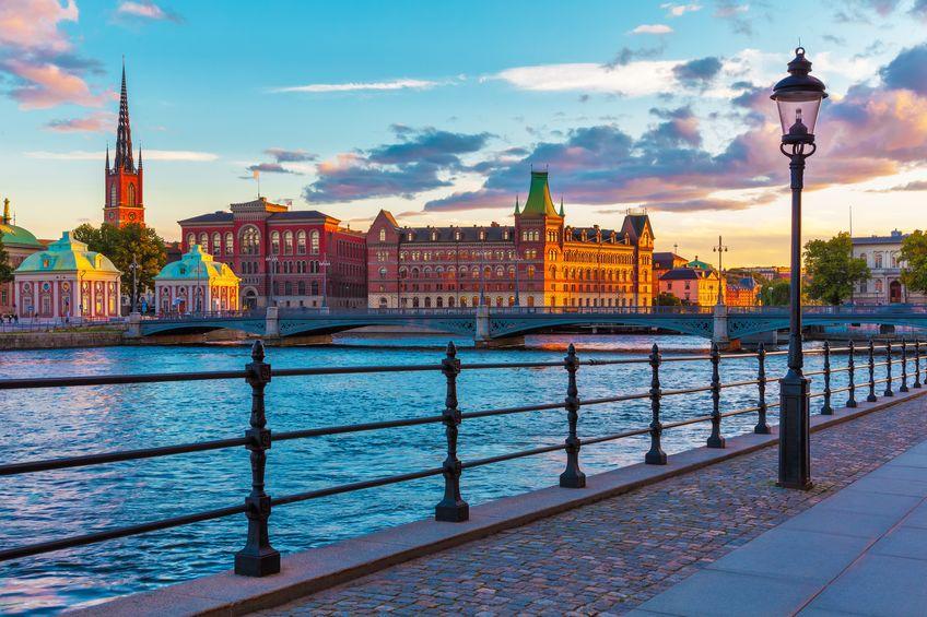 guide til stockholm