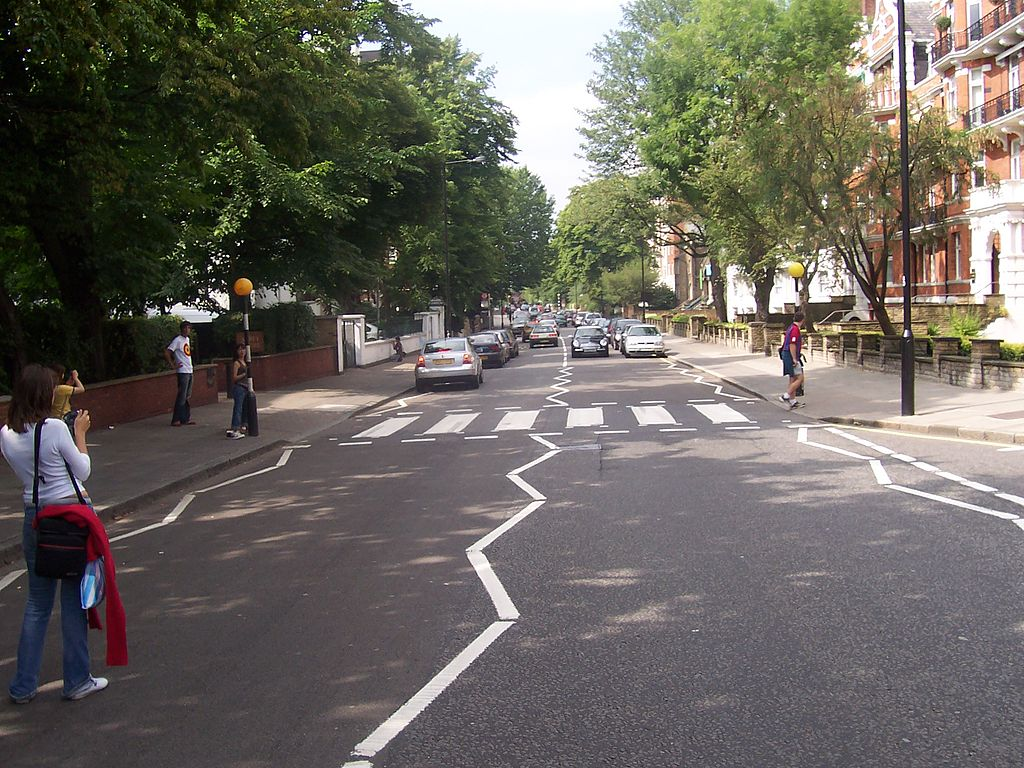 Abbey-Road-London