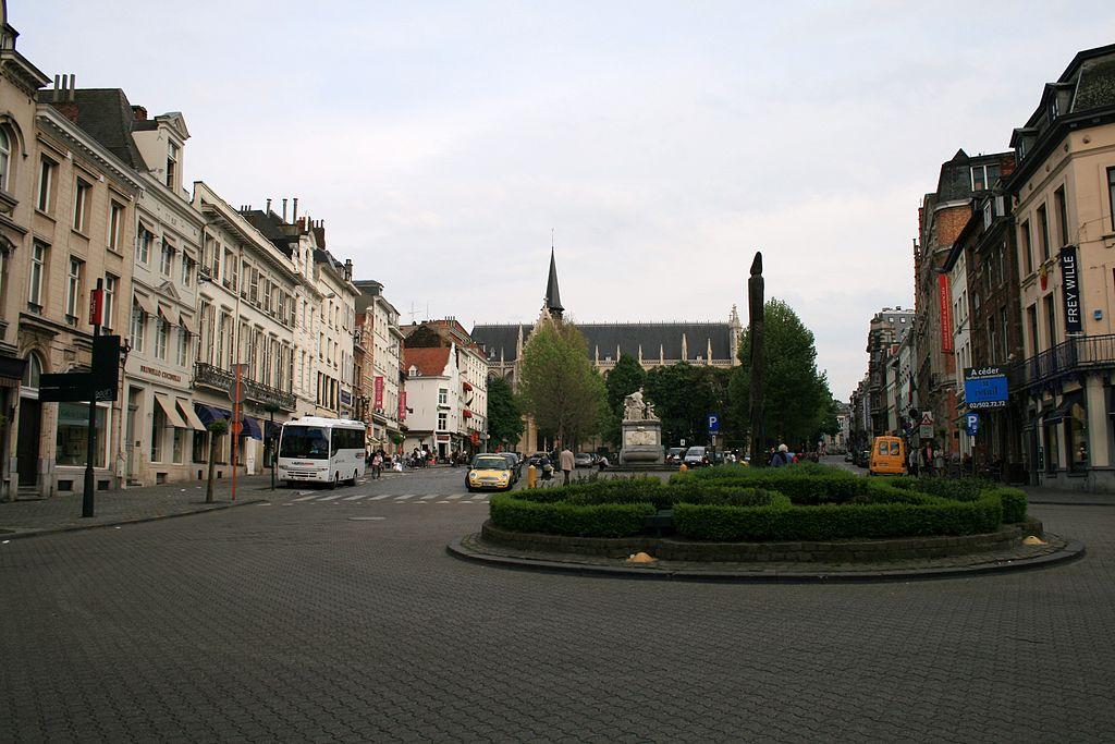 Brussel-shopping