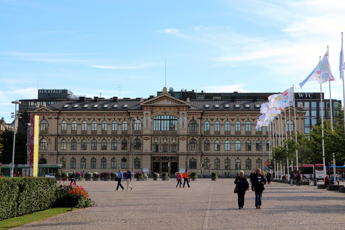 Helsinki-museum