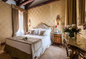 Hotel Nani Mocenigo Palace i venezia