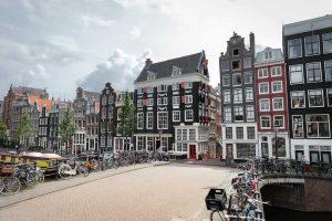 Hotel The Craftsmen - hotell i amsterdam