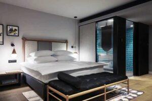 Hotel Unicus Palace - anbefalt hotell i krakow