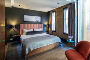 Native Bankside - leilighetshotell i london
