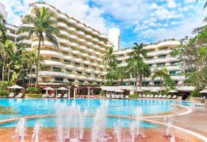 Shangri-La Hotelsingapore