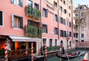 Splendid Venice - hotell i venezia