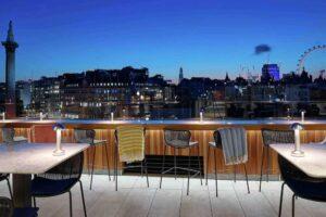 The Trafalgar St. James - hotell i london