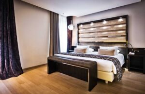 anbefalt hotell i milano - the square