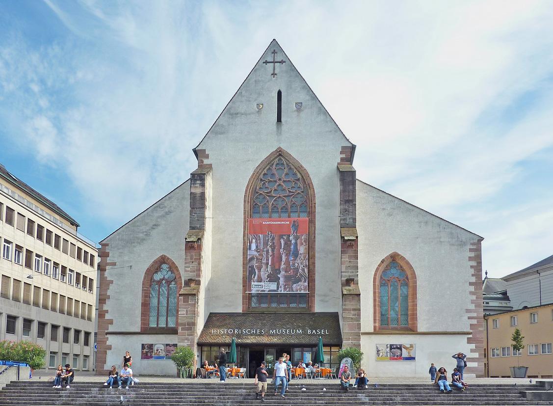 basel-museum