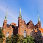 maria kirken gdansk