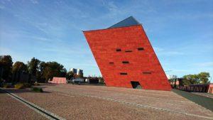 museum over andre verdenskrig i gdansk