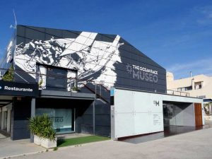 ocean race museum alicante