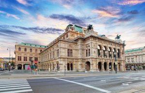 operahuset i wien