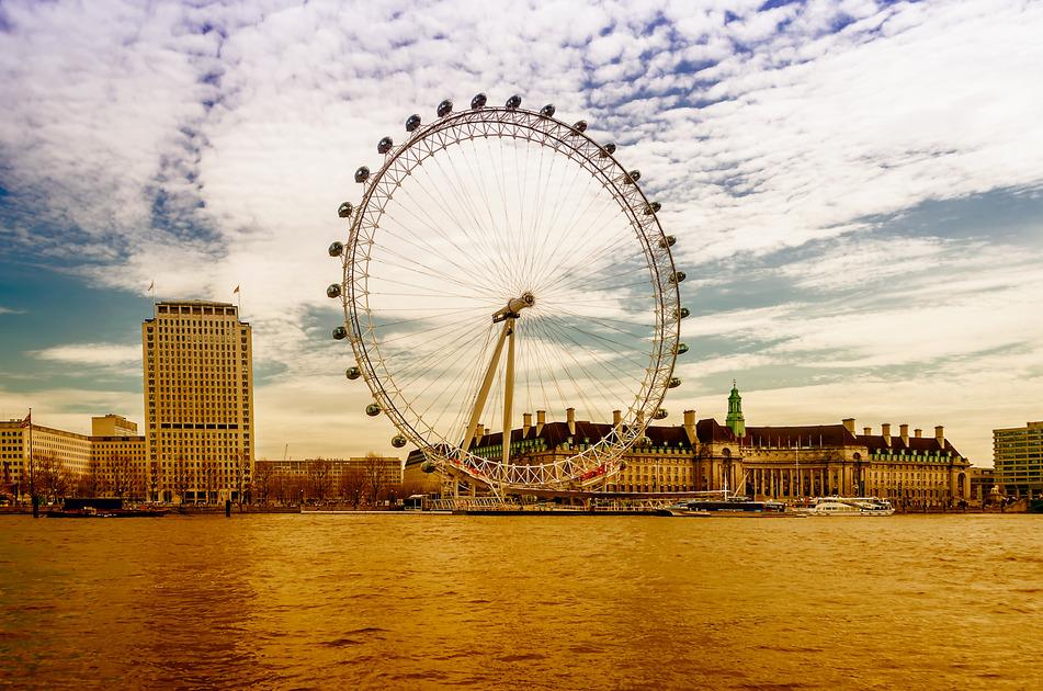severdigheter london