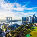 ferie singapore
